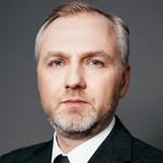 Владимир Моребис