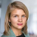 Полина Косых