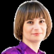 Яна Жиляева