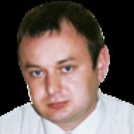 Евгений Виноградов