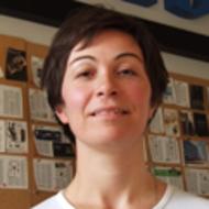 Анастасия Жохова