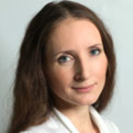 Ольга Ошуркова