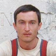 Иван Просветов