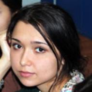 Алина Баширова