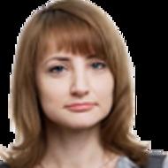 Елена Зубова