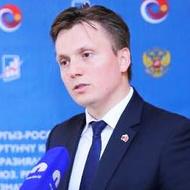 Максим Черешнев