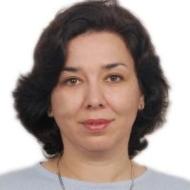 Янина Кутовая