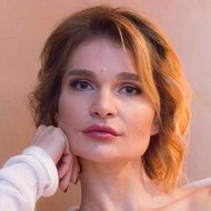 Наталья Токарь