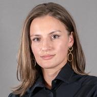 Алена Авдеева
