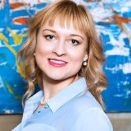 Анастасия Елаева