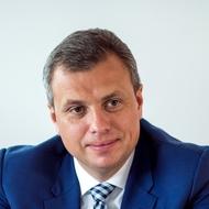 Дмитрий Халин