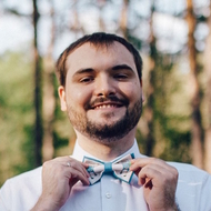 Дмитрий Дробышевский