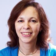 Екатерина Хмелева