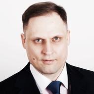 Михаил Поликутин