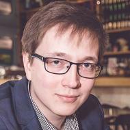 Александр Табернакулов