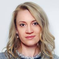 Лариса Меньшикова
