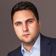 Максим Харитонов
