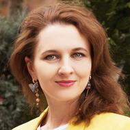 Олеся Шинина
