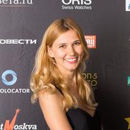Алина Распопова