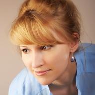 Елена Скурятина