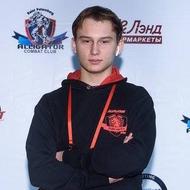 Тимур Кузьмин