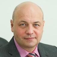 Виктор Четвериков