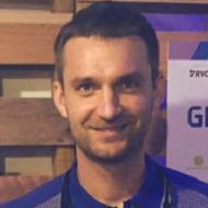 Алексей Южаков