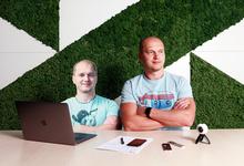 Офис на границе: как устроено рабочее пространство «1С-Битрикс» в Калининграде