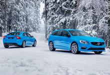 Из снежного плена: какие автомобили умеют противостоять стихии