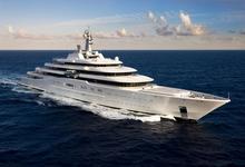 Навстречу ветру: лучшие яхты мира, сдаваемые в аренду