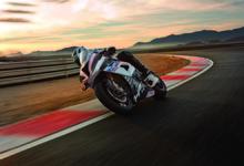BMW HP4 RACE: супербайк для коллекционера