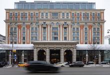 Крупнейшие отельные сети России. Рейтинг Forbes