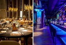 Самые дорогие вечеринки в московских ресторанах на Новый год