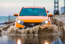 Великолепная десятка: любимые автомобили россиян в этом году