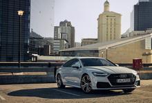 Пришел в форму: тест-драйв нового Audi A7 Sportback
