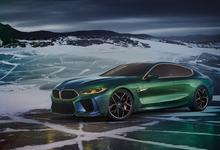 Самые красивые, экологичные и быстрые автомобили Женевы-2018