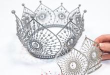 Ноша не тянет: корона для «Мисс Россия-2018» обошлась в $1 млн