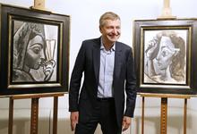 Шедевры миллиардера Рыболовлева. Forbes посчитал, сколько он потерял на произведениях искусства