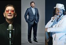 Десятка лучших: лидеры рейтинга звезд шоу-бизнеса и спорта — 2017