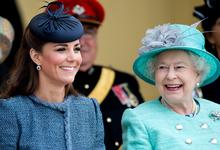 Королевский тон: одеться как Кейт Миддлтон
