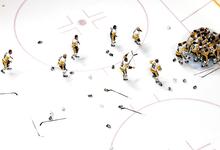 10 самых высокооплачиваемых хоккеистов НХЛ 2018. Рейтинг Forbes