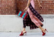 Культурная экспроприация: мужская обувь в женском гардеробе