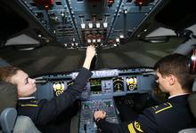 Будущие асы: как выбирают пилотов