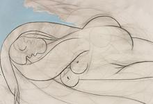 Пикассо вместо биткоина: как за пару часов цена выросла с £18 млн до £42 млн