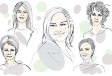 Место женщины: топ-10 богатейших россиянок – 2017. Рейтинг Forbes Woman