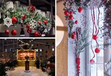 Где есть и пить в новогодние каникулы в Москве, Санкт-Петербурге и на Красной Поляне