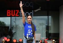 Ольга Бузова вошла в десятку главных знаменитостей по версии Forbes