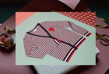 Драматическая завязка: 5 пуловеров с рисунком для новогодних каникул