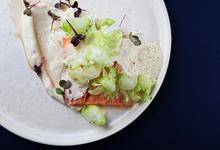 Стоит съесть: лосось в Dilly, пирог из утки в Nordeka, поке в Black Hat