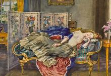 За десять лет русские купили на Sotheby's на $880 млн. Что нам еще продадут?